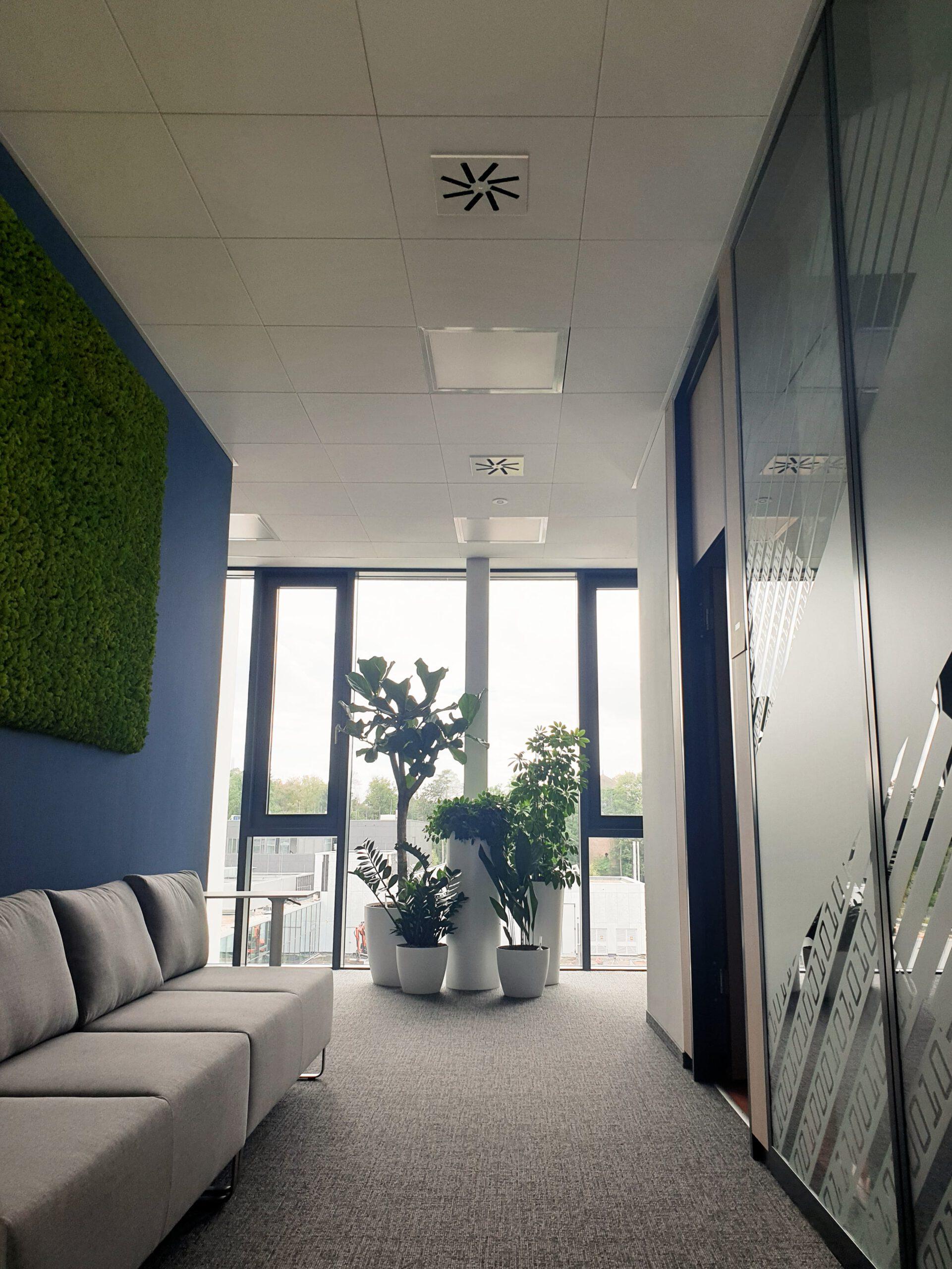Bürogebäude Dietz Evonic in Hanau 05