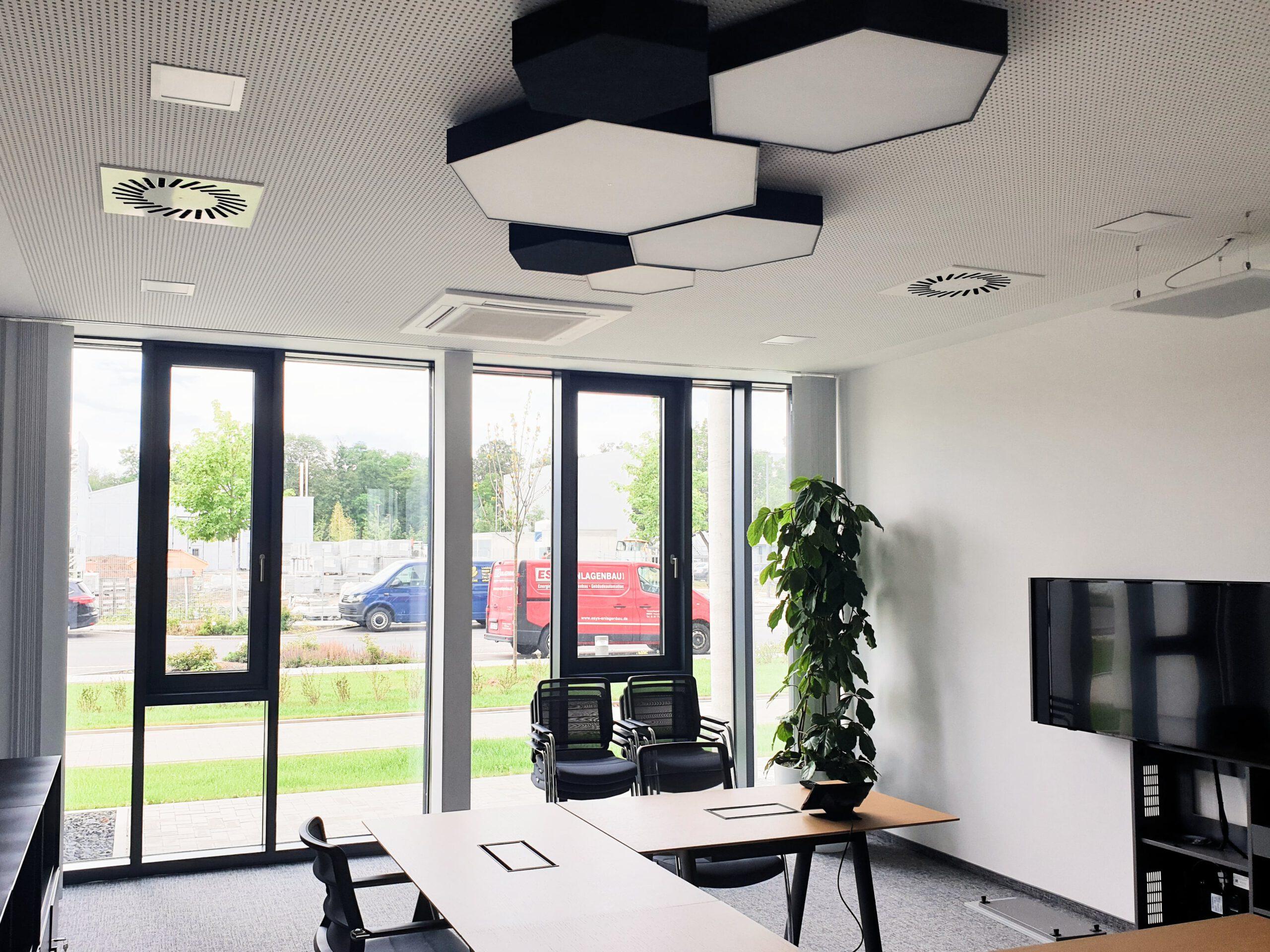 Bürogebäude Dietz Evonic in Hanau 07